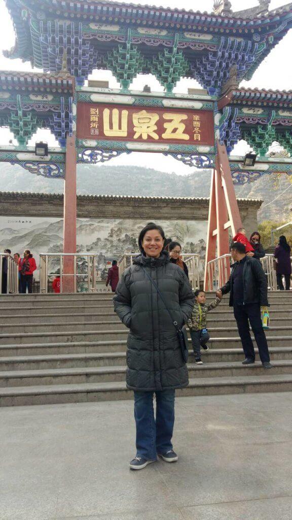 Photo China-9
